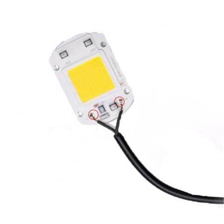 LED 50w direct 220v