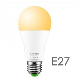 Ampoule Wifi connectée E27 15w