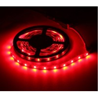 Bandeau LED 2M (Rouge - Vert- Bleu - Blanc) 12V