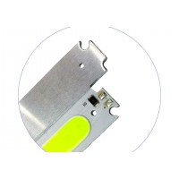 Led bâton 2w - 60x15mm