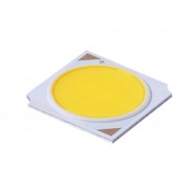 LED COB 50w ronde pour spot magasin (3K ou 4k)