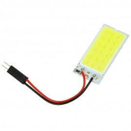 Module LED 12v voiture 40x20mm