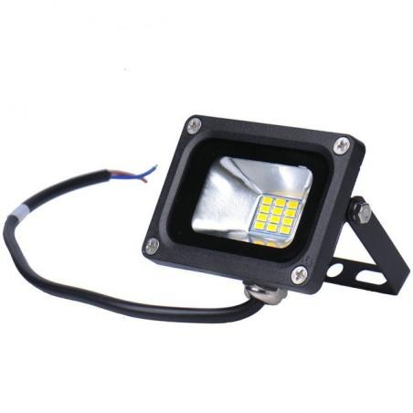 Projecteur LED 10w voiture ou caravane (12v)