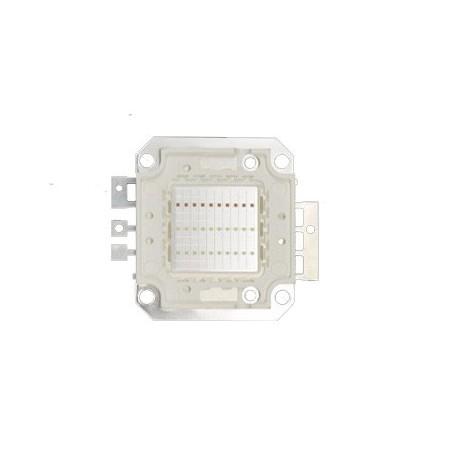 LED RGB 20W COB (30-36v)