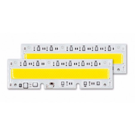 LED COB 120w - 220v sans transformateur