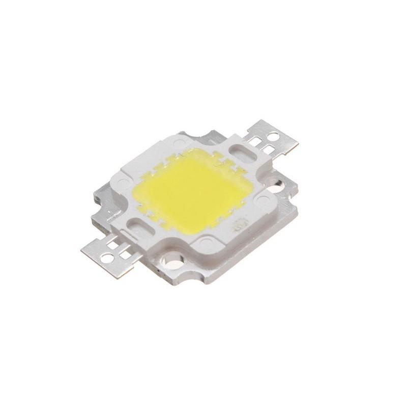 LED 10w de rechange (12v)