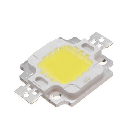 LED 10w de rechange (9-12v) 3K