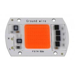 LED 50W 220v Full spectrum