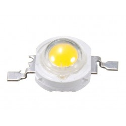 LED 1w de rechange (12v)