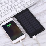Powerbank solaire 30000mA