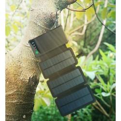 Powerbank solaire 35000mA
