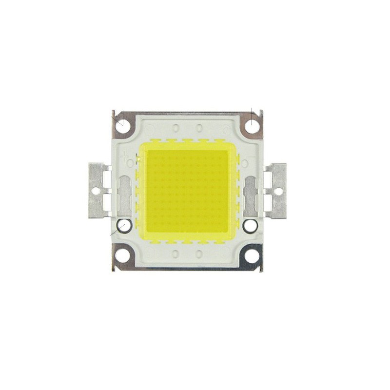 LED COB 50w de rechange (30-36v)