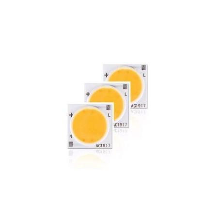 LED 3w - 220v sans transformateur