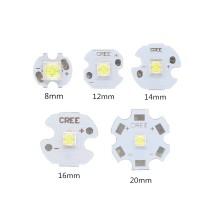 LED de rechange pour torche portable