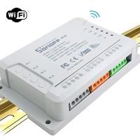 Relais WIFI 4 canaux