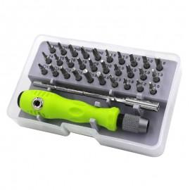 Coffret outils précision 32 en 1