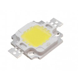 LED 10w de rechange (12v)