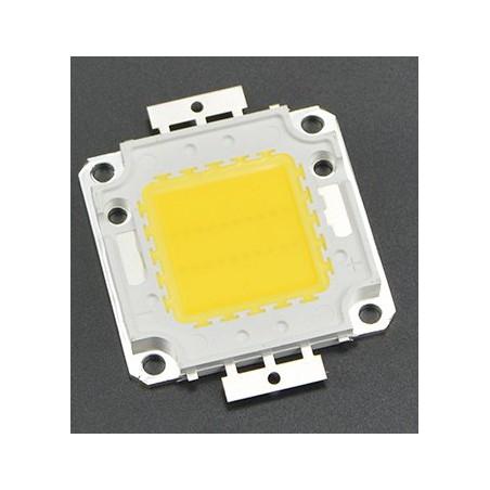 LED 100w de rechange 30-36v. 3000-3200K