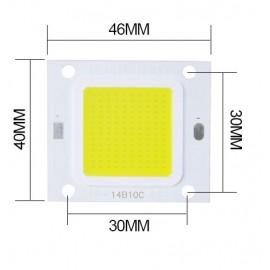 LED COB 100w (6000-6500K)