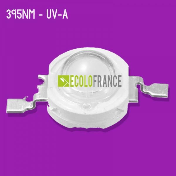 LED 5W UV-A 395nm