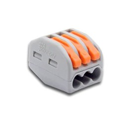 Connecteurs rapide 32A (2-3 P) type wago