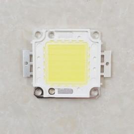 LED COB 50w (6000-6500K) 30-36V