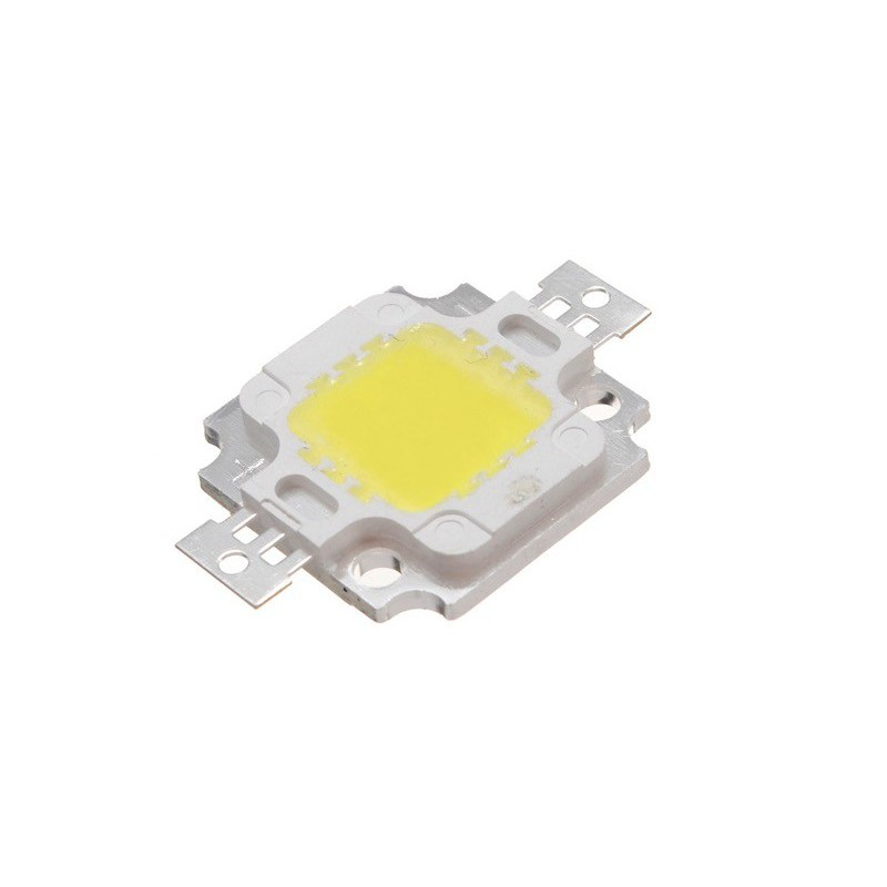 LED COB 10w (6000-6500) 12v