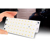 Plaque LED 50w 220v (smd 2835)  - 6k