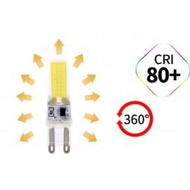 G4 LED voiture 3w / 12v