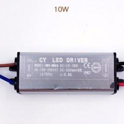 Transformateur LED 10w