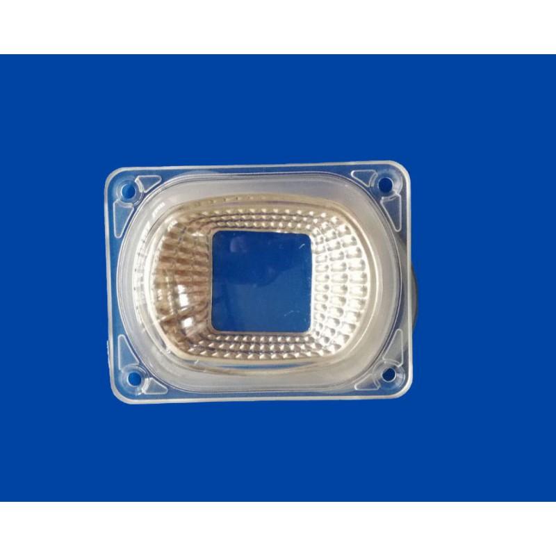 Lentille pour LED 50W - 220v