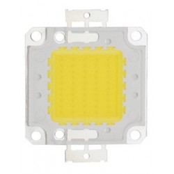 LED COB 50w de rechange (32-34v)