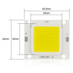 LED COB 50W (4000-4500 K)