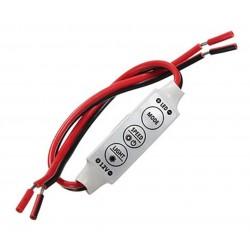 Variateur 12v pour bandeau LED