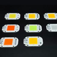 LED couleur 220V - 10W - 20W - 50W - 100w - 120w - 150w