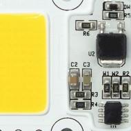 LED blanches direct 220v sans transformateur