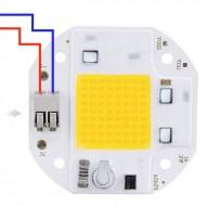 LED sans soudure 220v