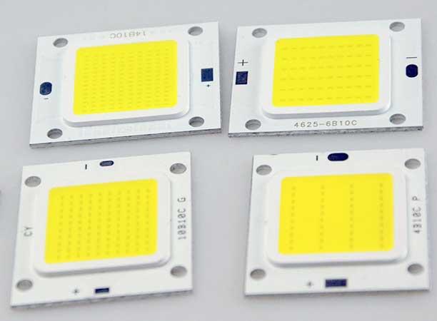 LED 50w 4k